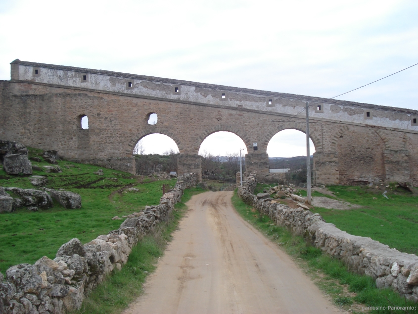 Sitio web de las huertas de cansa monumentos e historia for Hoteles en valencia de alcantara